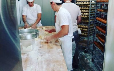 Utica Bread to Expand Production